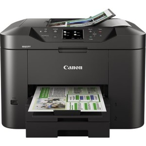 CANON Maxify MB2350 multifunkciós nyomtató