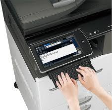 Sharp nyomtató